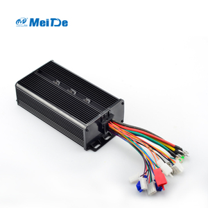 60V 1500W Electric vehicle scooter Brushless DC Motor Controller