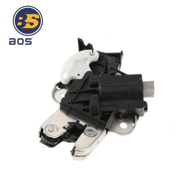 Passat CC Rear Boot Lid Lock Latch 4F5827505 D Brand New VW Passat B6