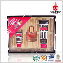 Wholesale Private Label Promotional Cheap Imitation Perfume Gift Set
