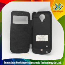 fashion design 3000mAh Battery Case For Samsung S4 mini