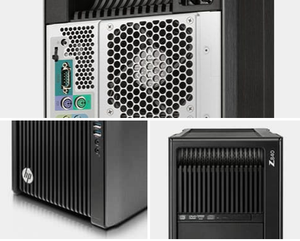 Workstations, Computer Hardware & Software suppliers and