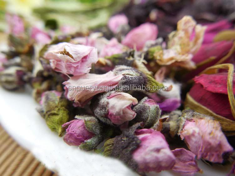 Original Herbal Beautiful Flower Tea Loose Leaf Tea Silmming Tea - 4uTea | 4uTea.com