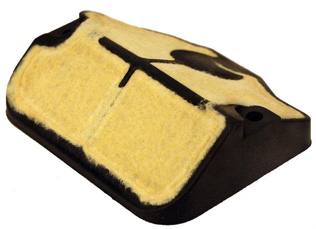 Chainsaw AIR Filter Husqvarna Replaces Husqvarna 530-029811 by Rotary