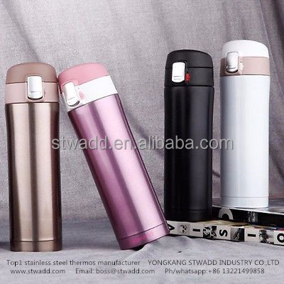 STWADD new product thermos insulated <strong>bottle</strong>