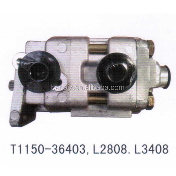 Kubota Engine Gasket Set 1g78999355 Spare Parts