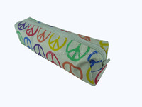 kid's pencil bags pencil case / Colorful small school bags children pencil bags / cheap pencil bag