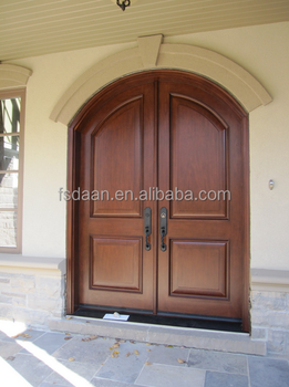 Arched interior door flush core flush design buy arched for Flush solid core wood interior doors