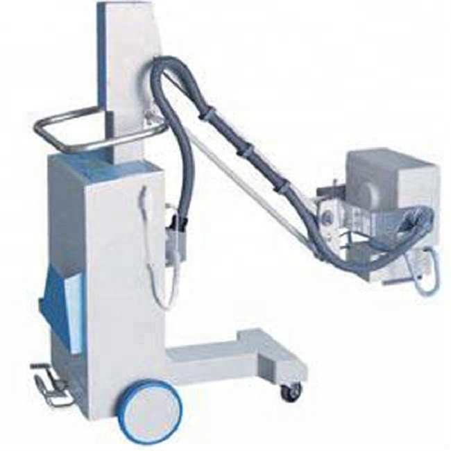FM-101 Hot Sale 50mA Mobile High Frequency X-ray Machine with CE ISO