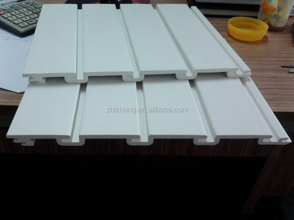 High quality superior multifunction slatwall panel <strong>shelf</strong> used in shop