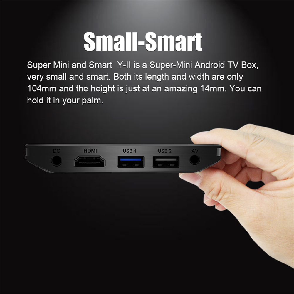 2019 cheapest 4GB DDR4 Android 8.1 TV Box A95X plus Dual band 2.4G/5G wifi Android8.1 Amlogic S905Y2 4K HD Smart tv box A95X