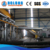 Best seller CE certificated induction heating oven steel billet heating machine
