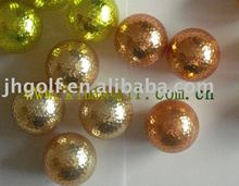 hot selling golf nolvety ball