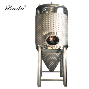 Brand new commercial beer equipment, ss lactic ferments, lab beer fermenter