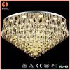 2016 hot sale new design original Modern high-grade luxury art deco stainless steel crystal ceiling lighting fixture
