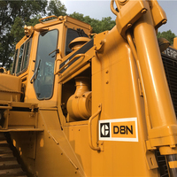 used CAT D8k bulldozer, used original engine D8T D8L D8N D8R crawler bulldozer for sale