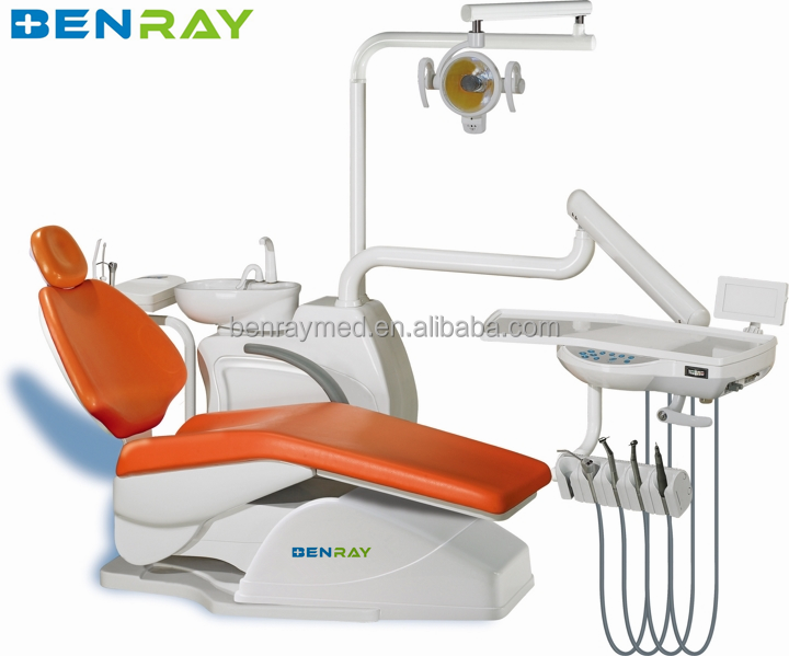 BR-DCH42 Electric Dental Chair Dental Equipment Chairs Dental Furniture Manufacturers