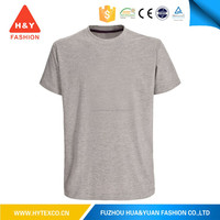 2015 Fashion unisex mens plain dry fit buying in bulk t shirt --7 years alibaba experience