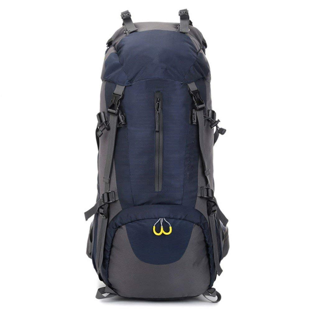 Hiking Backpack Mountaineering Camping Backpack Waterproof Mountaineering Bag Outdoor Sports Bag
