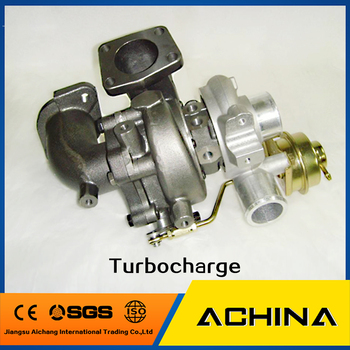 Best Quality Oem Price Supercharger Turbocharger Kit 49cc 50cc