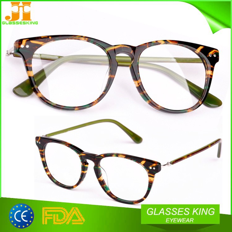 custom myopia gles 2017 fashion tf frames optical brand design vintage cat eye eyegles frame