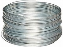 2016 Higher sales electric galvanized wire