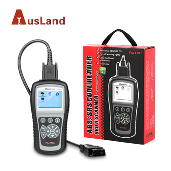 Hot Sale Autel Maxilink Ml619 Best Obd2 Scanner Same With Al519 For Abs Srs  Can Obd Ml619 - Buy Autel Maxilink Ml619,Obd2 Scanner,Al619 Product on
