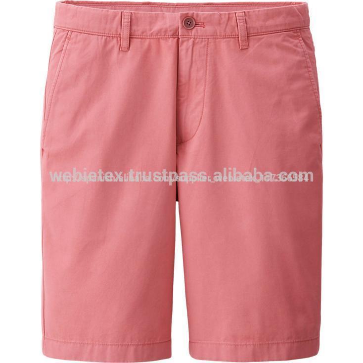 De ColoresChino Cortos Cortos chino Pantalones E9IWDH2