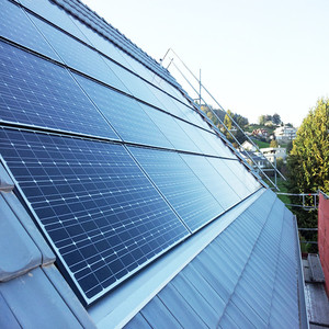 10 years warranty off grid 5kw 10kw home commercial solar power systems