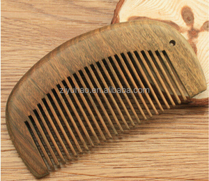 Newly stretch goody hair combs,wooden hair brush