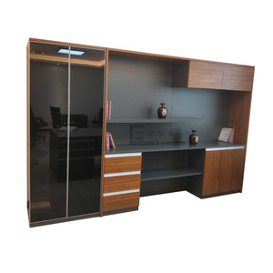 Executive Office File Cabinet