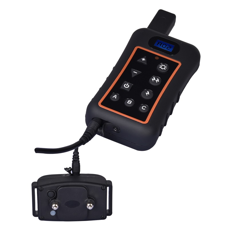new shock collar widely used in the world 1200M dog training devices