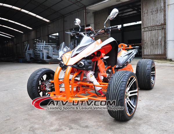 4 wheel amphibious atv cool sports atv 250cc (AT2001)