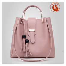 2018 Popular 3 IN 1 Sets Women shoulder Bags Leather Tote Bag Guangzhou Leather Market