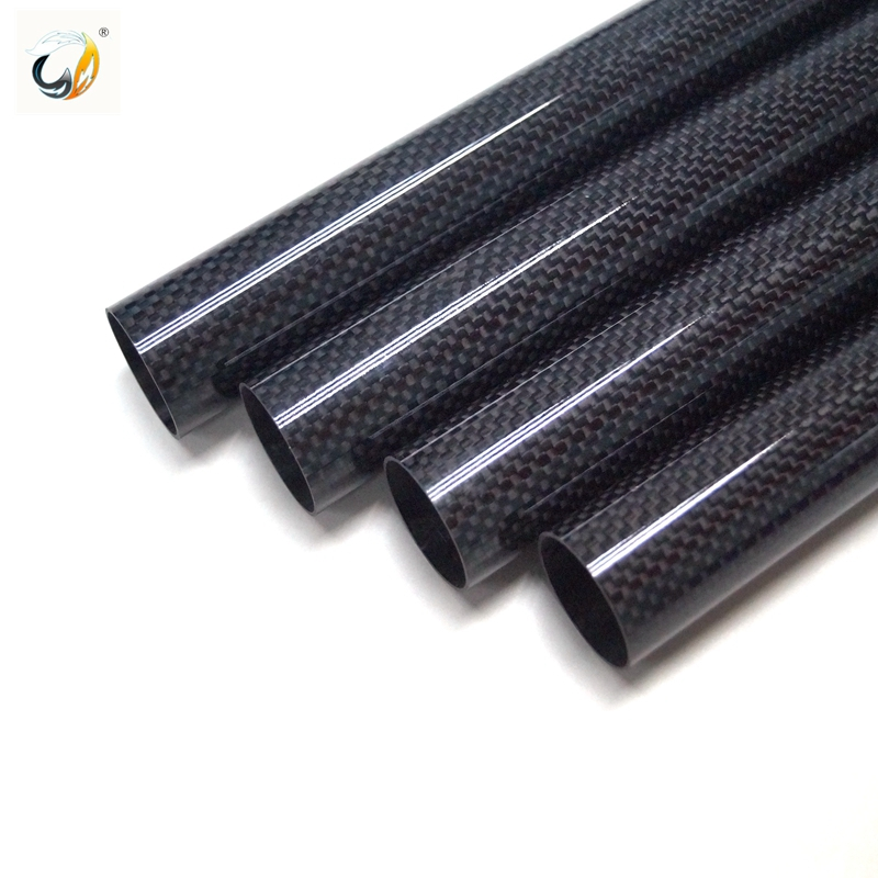 50mm Carbon Fiber Tube