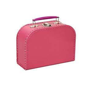 Customized Pink Cardboard Suitcase Supplieranufacturers At Alibaba