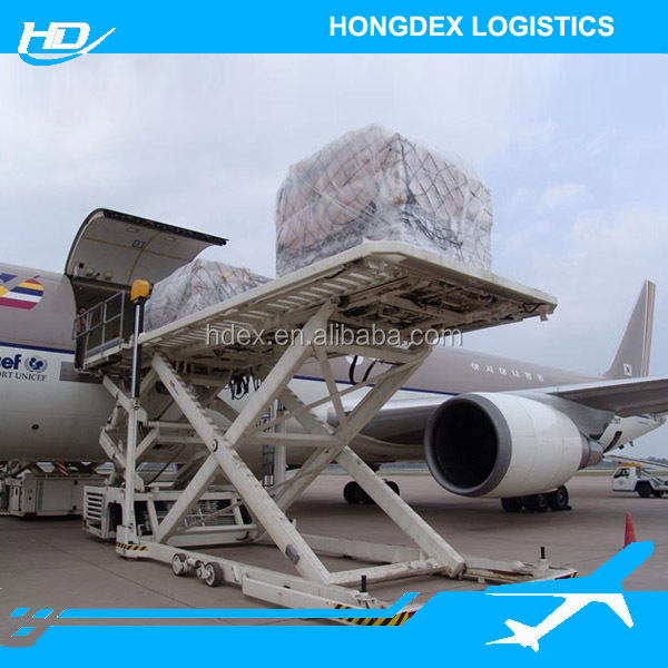 china air freight forwarding agent to Mexico