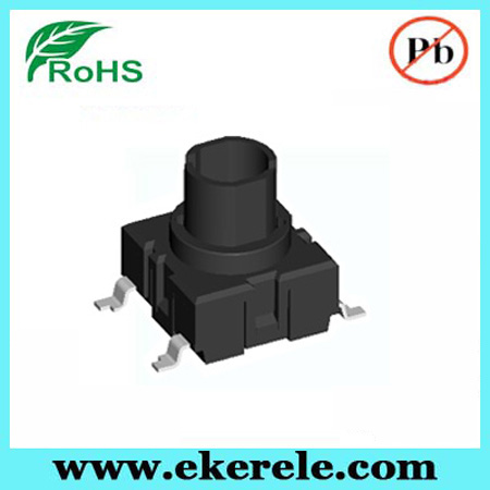 Waterproof Push Pull Button Switch Manufacturer in China