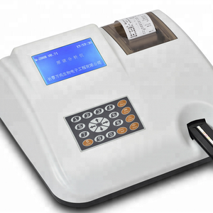 Semi auto Urine test strip reader, W-200B