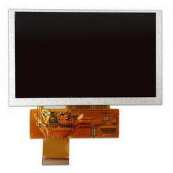 Very Small LCD Screen 1 Inch LCD Screen Wholesale