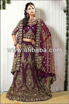 Designer Indian Wedding Dresses