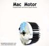 Mac 200w to 1000w power self running magnetic motor