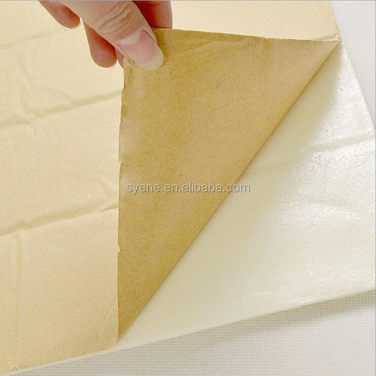 Syene Hot Luxury Foam Non-woven Wallpaper Pe Foam 3d Wall Brick ...