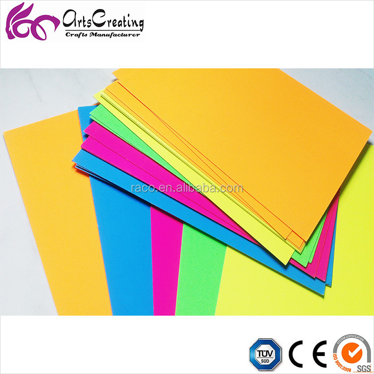 Raco Gift Colors Glazed Papers 250gsm For Craft Work - Buy ...