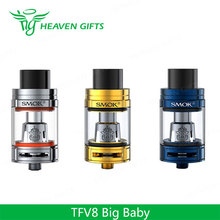 New Turbo Engine Cores 5ml SMOK TFV8 Big Baby Tank