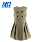 Good-looking Fashion Custom Designs High School Uniforms Skirt