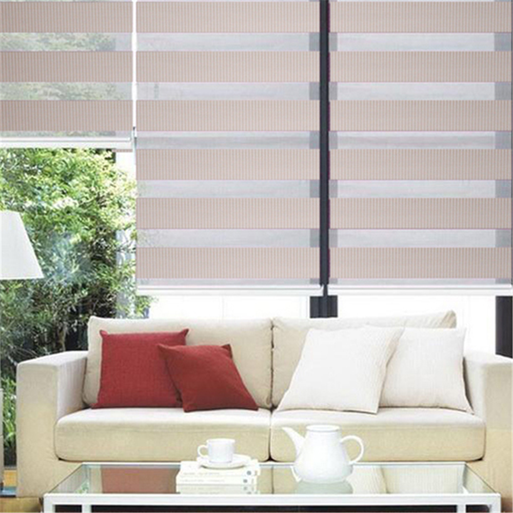 Urban Home Decor Round Window Custom Zebra Blinds Show Pieces For ...