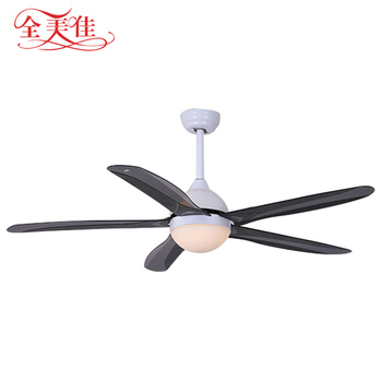 New fashionable stylish new design dc motor inverter ceiling fan with led lights