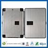 C&T Luxury Aluminum Kickstand Metal Bumper Shell Case for Apple Ipad Air