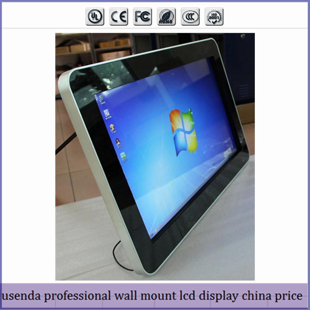 42 Inch Lcd Touch Screen/ Led Display Board/ Digital Menu Board ...