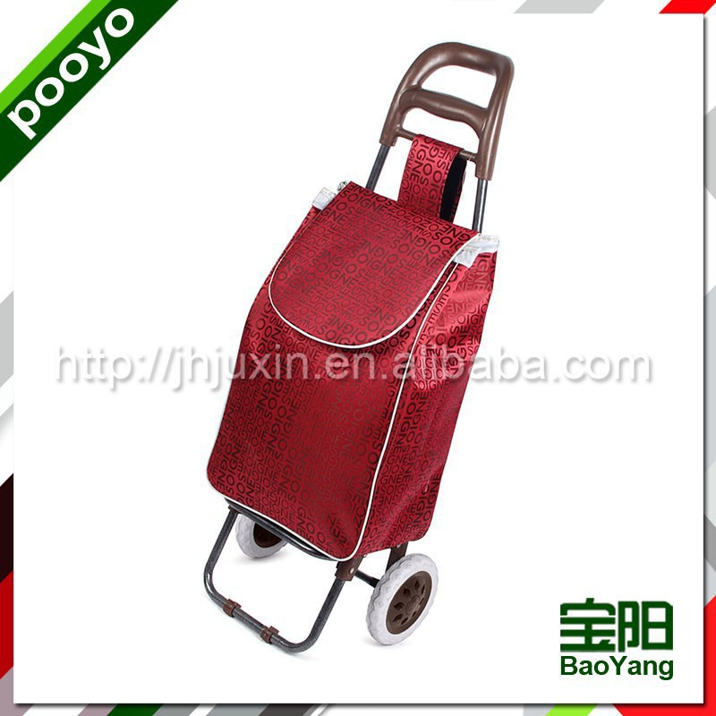 shopping trolley cart hotel housekeeping trolley